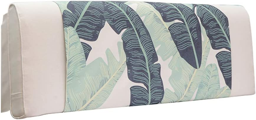 OLLY- Bedside Back Seasonal Wrap Introduction Cushion Flax Backrest Sofa Ranking TOP3 Soft Double Queen