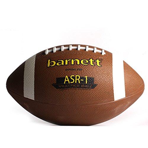 ASR-1 American Football Ball Training, Vinyl, Gr Senior, braun