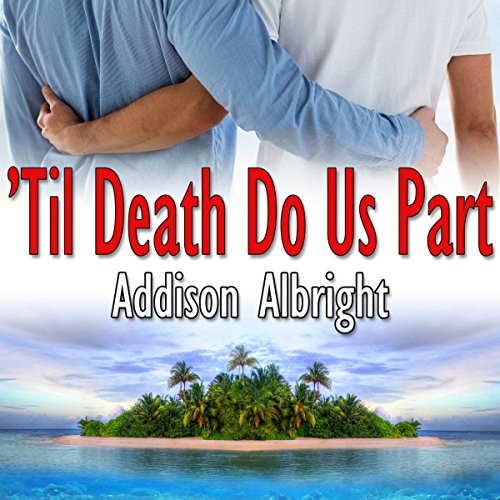 Til Death Do Us Part audiobook cover art