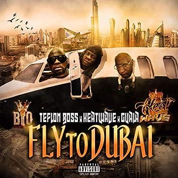 Fly to Dubai (feat. Guala & Heatwave)