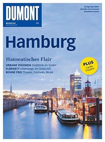 DuMont BILDATLAS Hamburg: Hanseatisches Flair