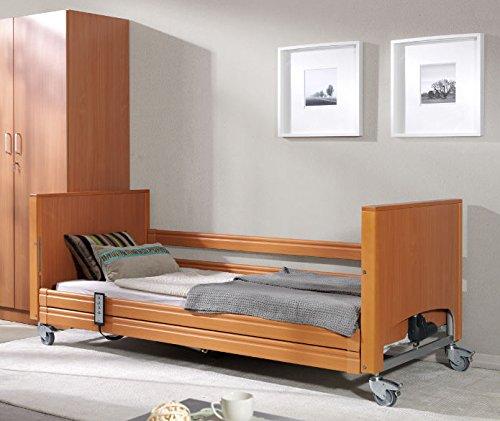 Schlichter Möbel Pflegebett Frontenheber PB 337