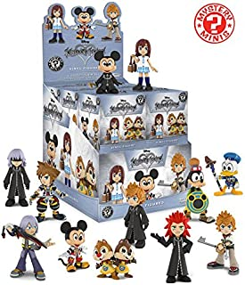 Funko Mystery Mini Kingdom Hearts Vinyl Figures Set