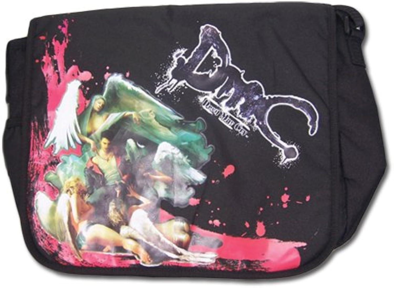 Devil May Cry Dante & Angels Messenger Bag