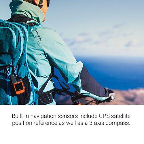 Product Image 3: Garmin 010-01879-01 InReach Mini, Lightweight and Compact Satellite Communicator, Black