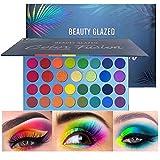 Rainbow Colors Fusion Eyeshadow Palette