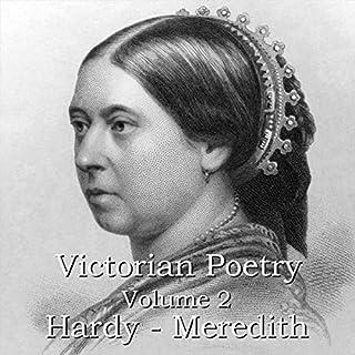Victorian Poetry - Volume 2 cover art