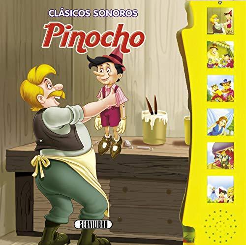 Pinocho (Clásicos...