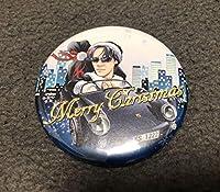 氷室京介 KING SWING クリスマスイベント 缶バッジ