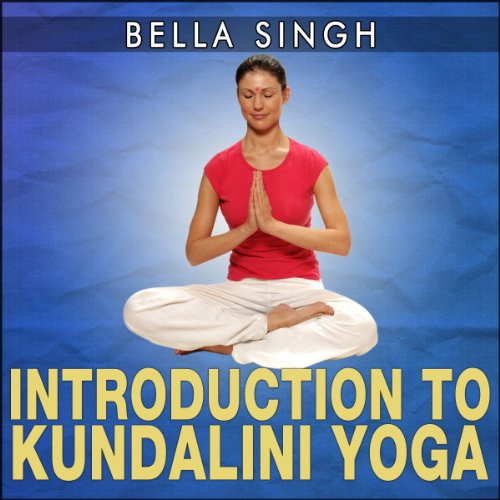 Introduction to Kundalini Yoga audiobook cover art