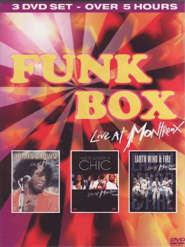 The Funk Box [1981]