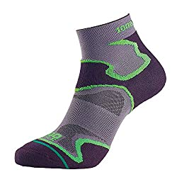1000 mile men's fusion socks - product recommendation