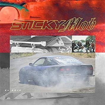 Sticky Mob