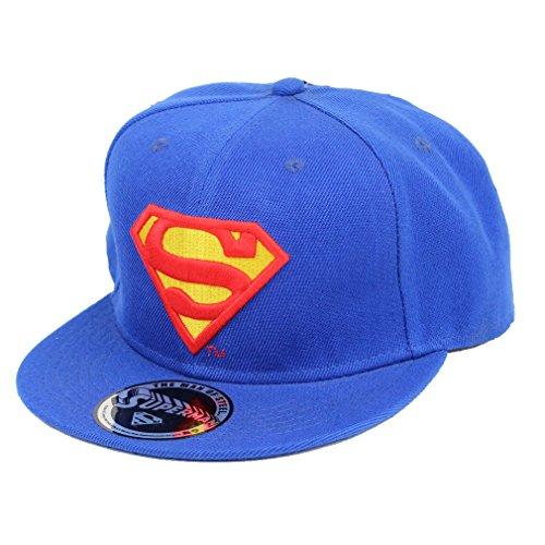 DC Comics Superman Logo Classic Casquette pour homme