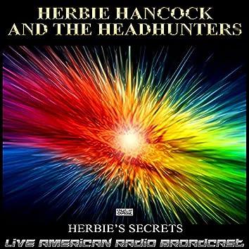 Herbie's Secrets (Live)