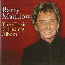 incl. Happy Holidays (CD Album Barry Manilow, 16 Tracks)