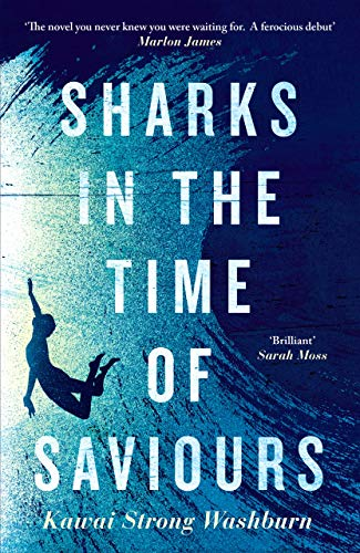 Washburn, K: Sharks in the Time of Saviours