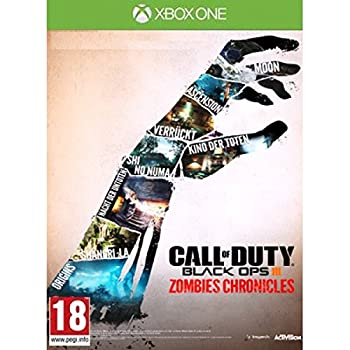 Call Of Duty Black Ops 3 Zombie Chronicles HD Edition  Xbox One  UK IMPORT REGION FREE