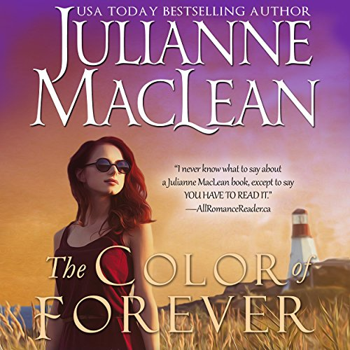 The Color of Forever cover art