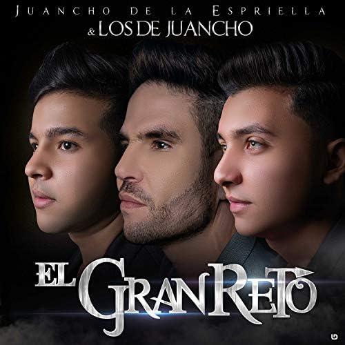 Juancho De La Espriella & Los de Juancho