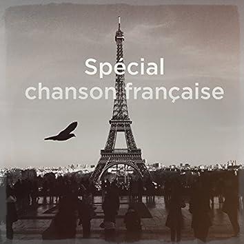 Spécial chanson française