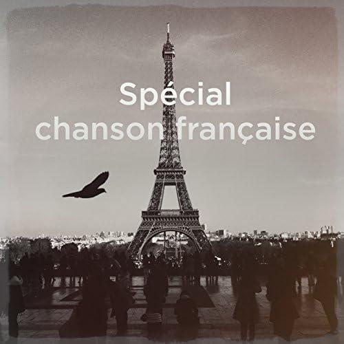 French Dinner Music Collective, Le meilleur de la pop française, Chants des armées françaises