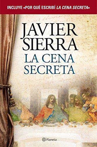 La cena secreta + Por qué escribí La cena secreta (pack) (Spanish Edition)