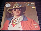 I Wanna Go Home with the Armadillo by Gary P. Nunn Recorded Live At Austin City Limits Record Album Vinyl