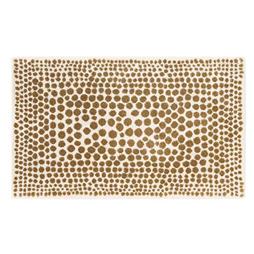 Abyss & Habidecor.- Tappeto Bagno Dolce 70x120 cm, 800 Gold