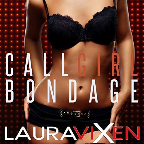 Call Girl Bondage cover art