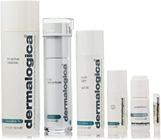 Dermalogica Chromawhite TRX Brightening Regimen Kit-6 Piece