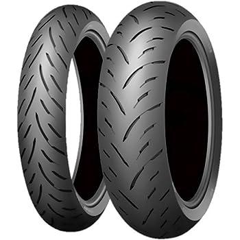 Dunlop Sports Max Gpr 150 70 Zr17 69 W Tl Auto
