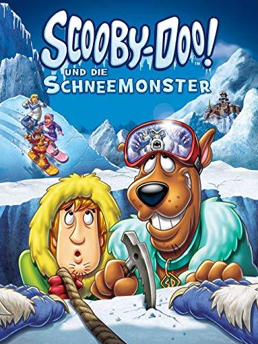 Scooby-Doo und die Schneemonster [dt./OV]