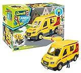 Revell- Vehículo para Construir y Jugar, Multicolor (00814)