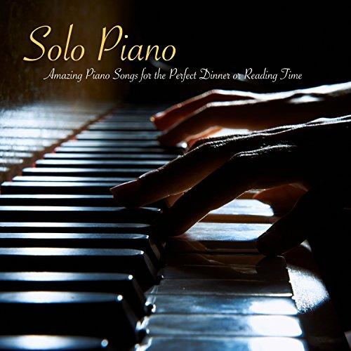 Romantic Hotel - Piano Song