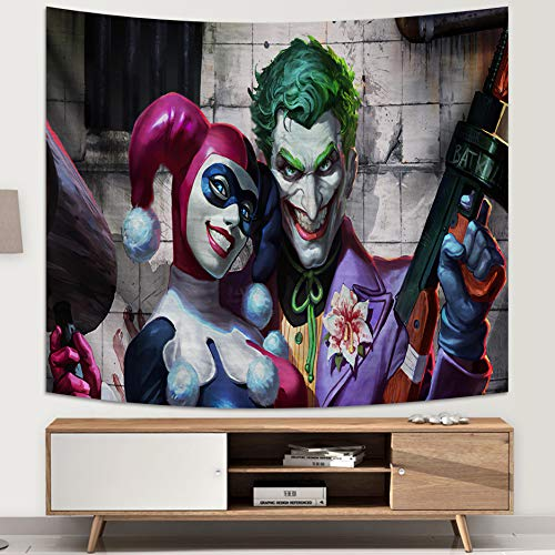 51uCBfJ+MbL Harley Quinn Bed Sets