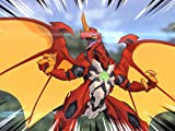 Clip: Behind the Battle - Dragonoid