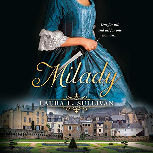 Milady  By  cover art