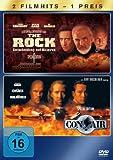 The Rock, S.E. / Con Air, S.E. [Alemania] [DVD]