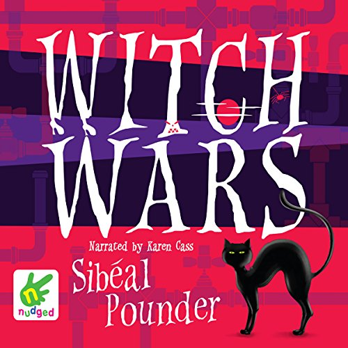 Witch Wars cover art