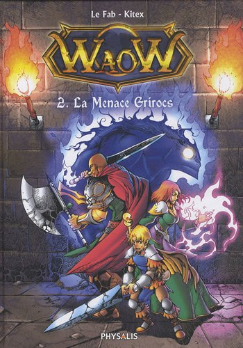Waow, Tome 2