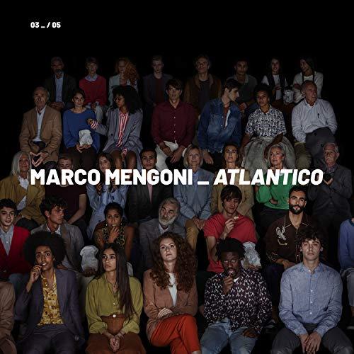 Atlantico Deluxe 03-05 Immersione Emotiva (3° Cover Deluxe)
