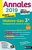 Annales ABC du Brevet 2019 -...