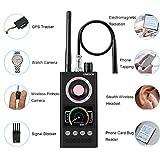 Best Radio Scanners - RF Signal Scanner Radio, UNKNOK Military-Quality Hidden Camera Review