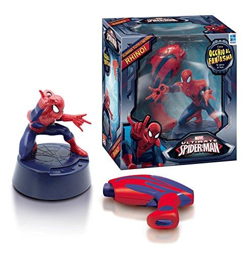 Grandi Giochi – Jeu de puntería Spiderman (mb678556)
