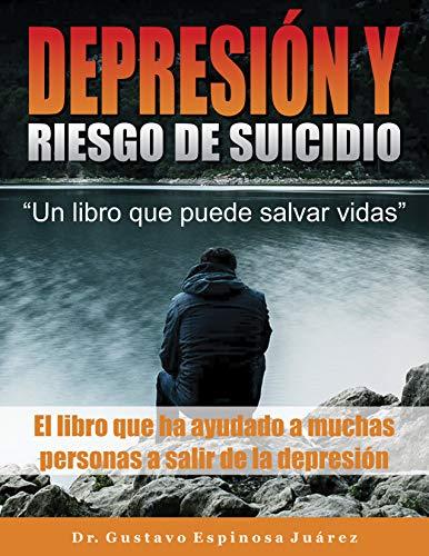 DEPRESIÓN Y RIESGO DE SUICIDIO