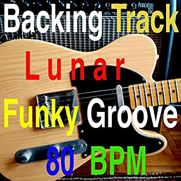Backing Track Lunar