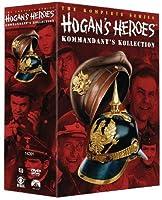 Hogan's Heroes: Komplete Series - Kommandant's Kol [DVD] [Import]