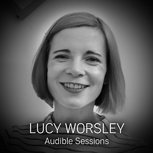 Lucy Worsley cover art
