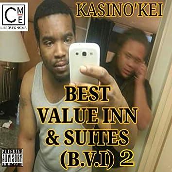 Best Value Inn & Suites (B.V.I) 2